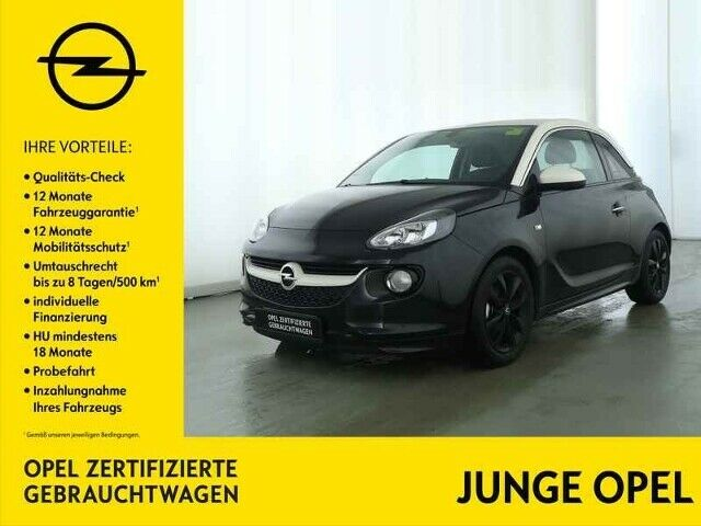 OPEL Adam 1.4 Unlimited Sitzhzg+PDC+IntelliLink+