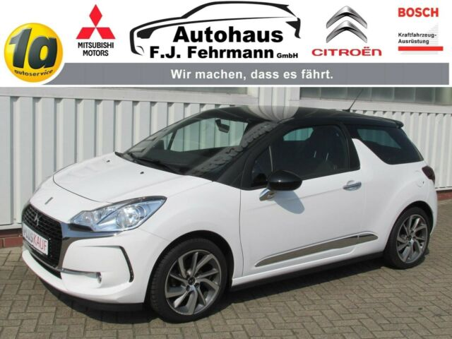 DS DS3 BlueHDi 120 Sport Chic