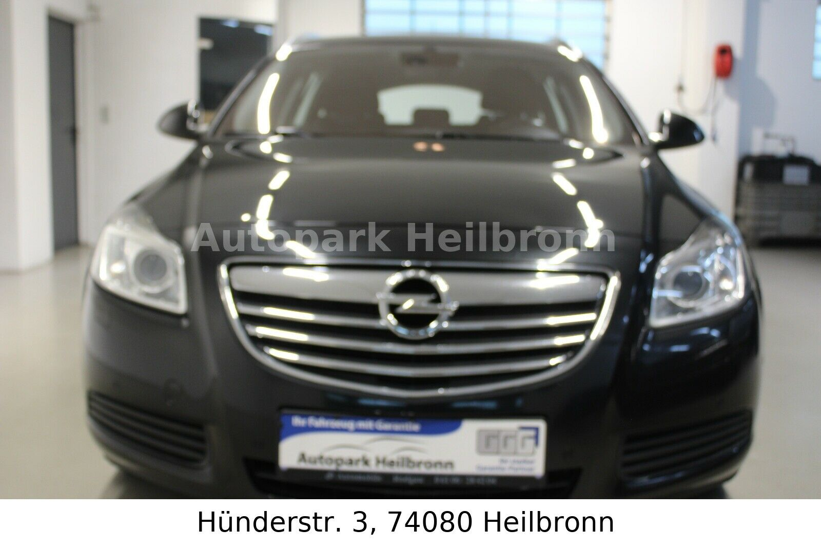 OPEL Insignia A Sports Tourer Edition