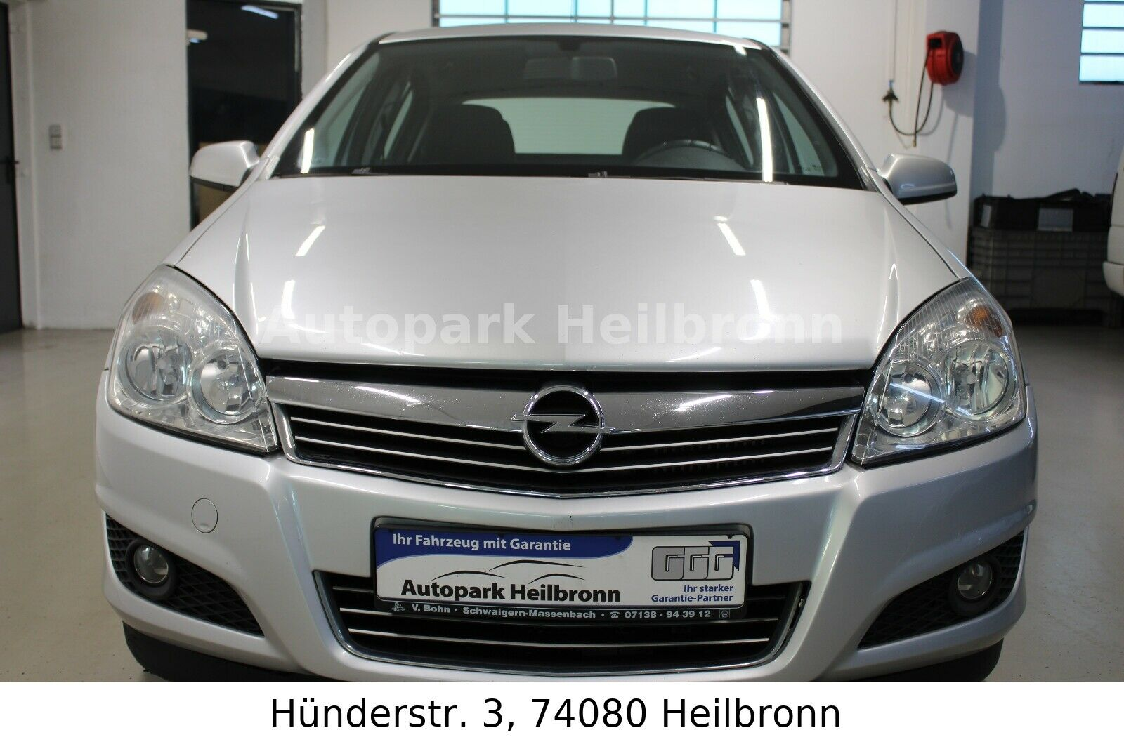 OPEL Astra 1.7 CDTI Edition 81kW *** 1.Hand ***