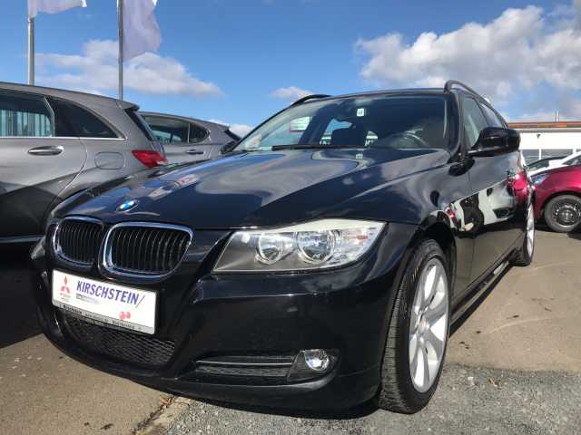 BMW 318i Touring Aut. PDC WR Sitzheizung Tempomat
