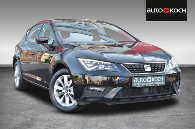 SEAT Leon 1.2 TSI Start&Stop Style *FullLink*LED*PDC*