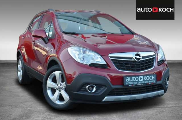 OPEL Mokka 1.6 ecoFLEX Start/Stop Edition
