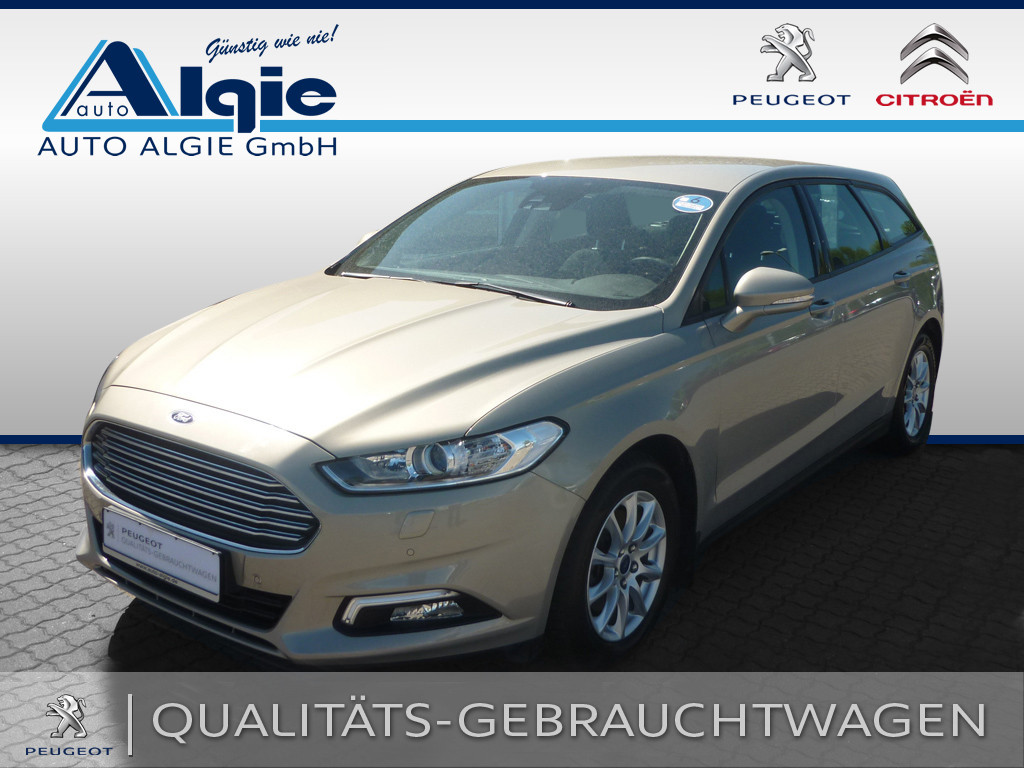 FORD Mondeo Turnier 2.0 TDCi ECOnetic S&S Business Ed