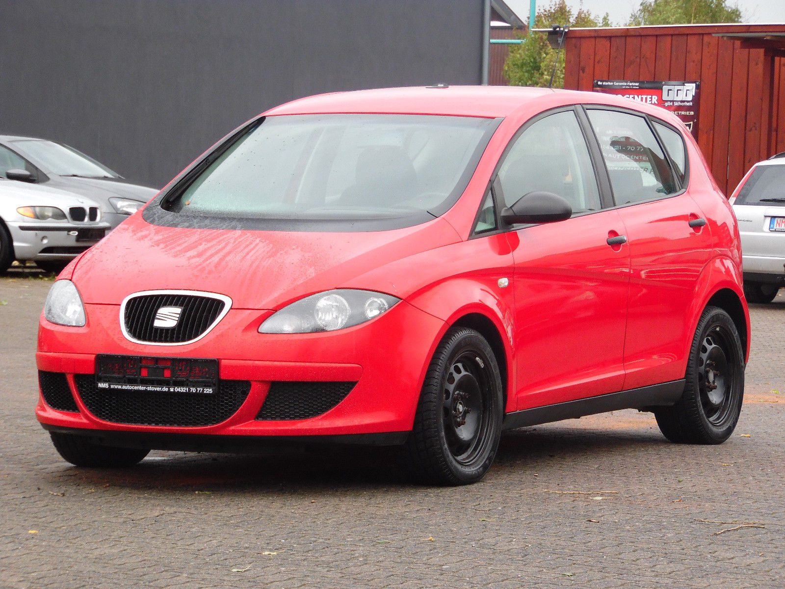 SEAT Altea 1.9 TDI Reference
