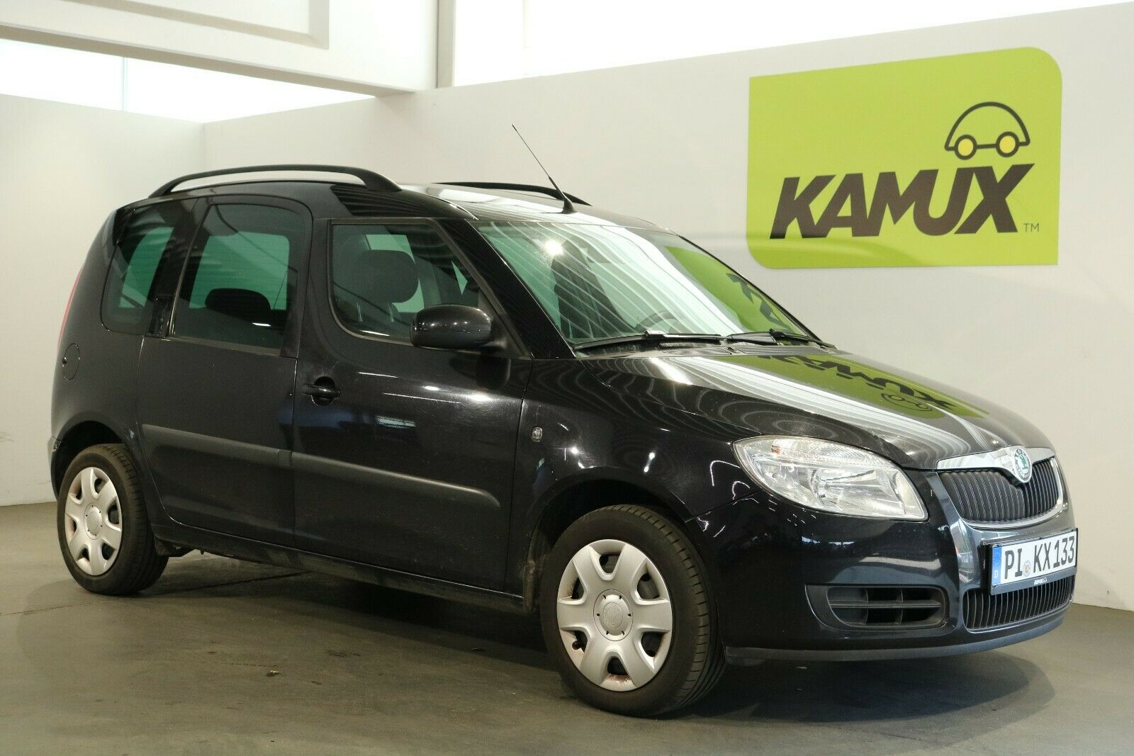 SKODA Roomster 1.4 Style Plus Edition +Klima+PDC+SHZ