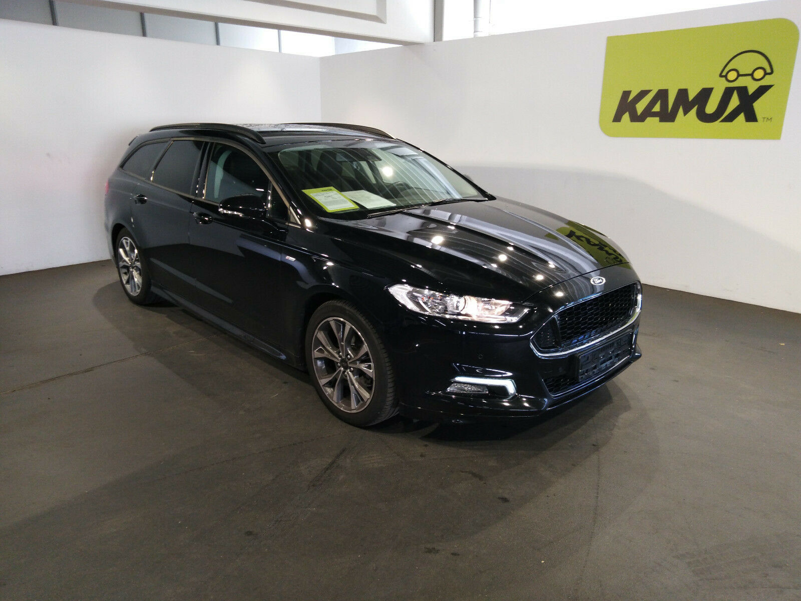 FORD Mondeo 2.0 Eco Boost Turnier ST-Line Aut.+Navi