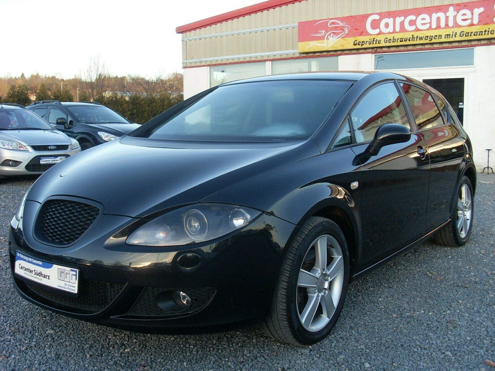 SEAT Leon Stylance / Style/Leder/185PS