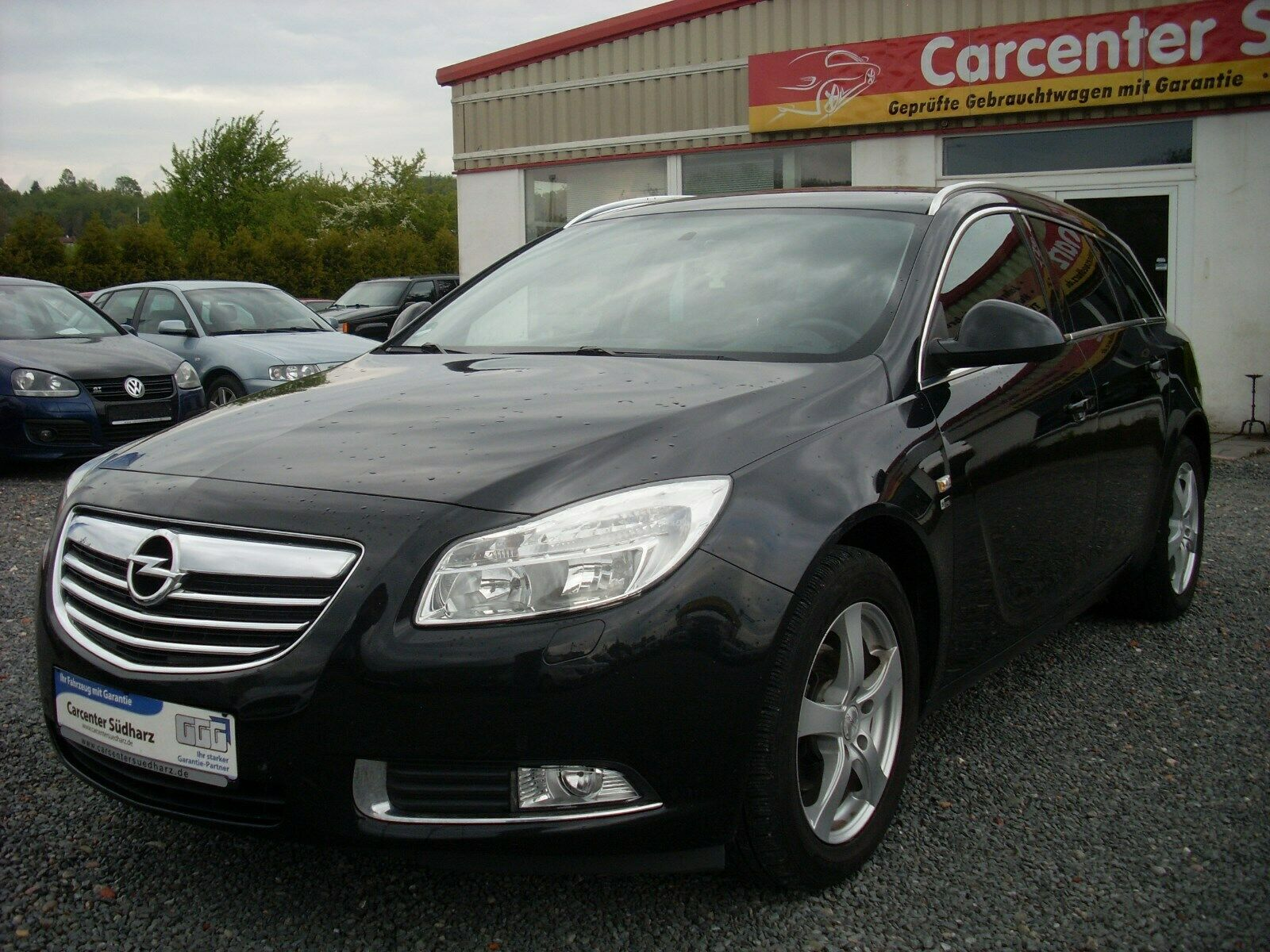 OPEL Insignia A Sports Tourer 150 Jahre Opel