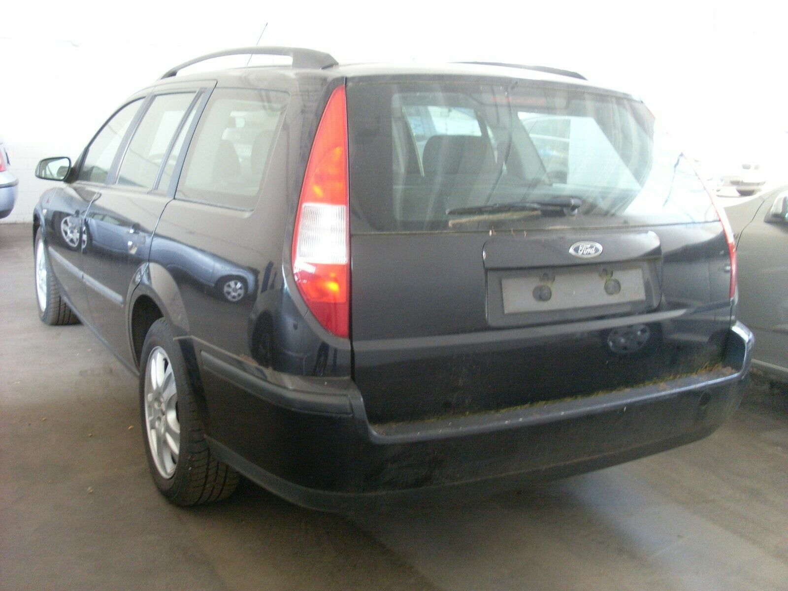 FORD Mondeo Turnier Ambiente