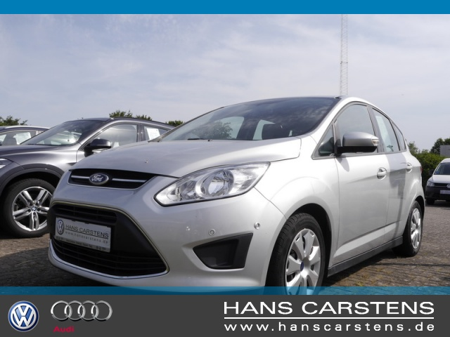 FORD C-Max Trend 1,6 Intelligent-Protection-System