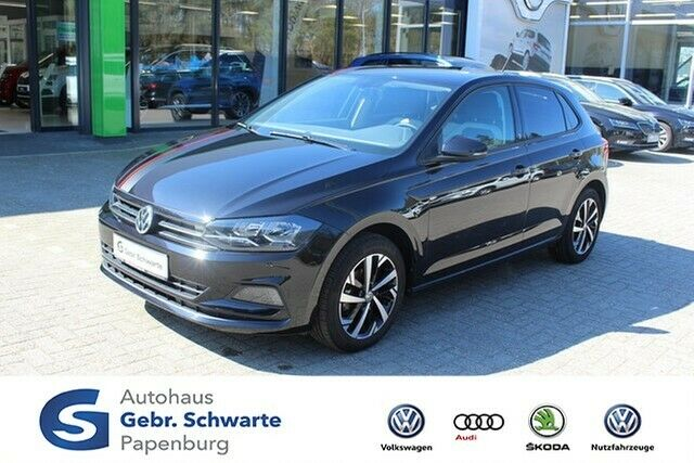 VW Polo 1.0 beats SHZ Klimaautomatik Bluetooth