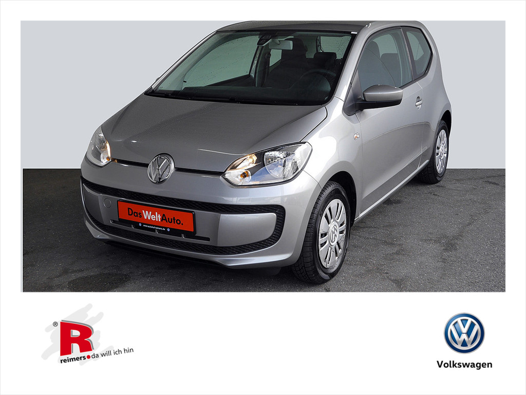 VW up! 1.0 move up! KLIMA PDC EURO6