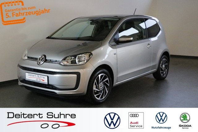 VW up! 1.0 Join Bluetooth PDC LM 15' 5 JG
