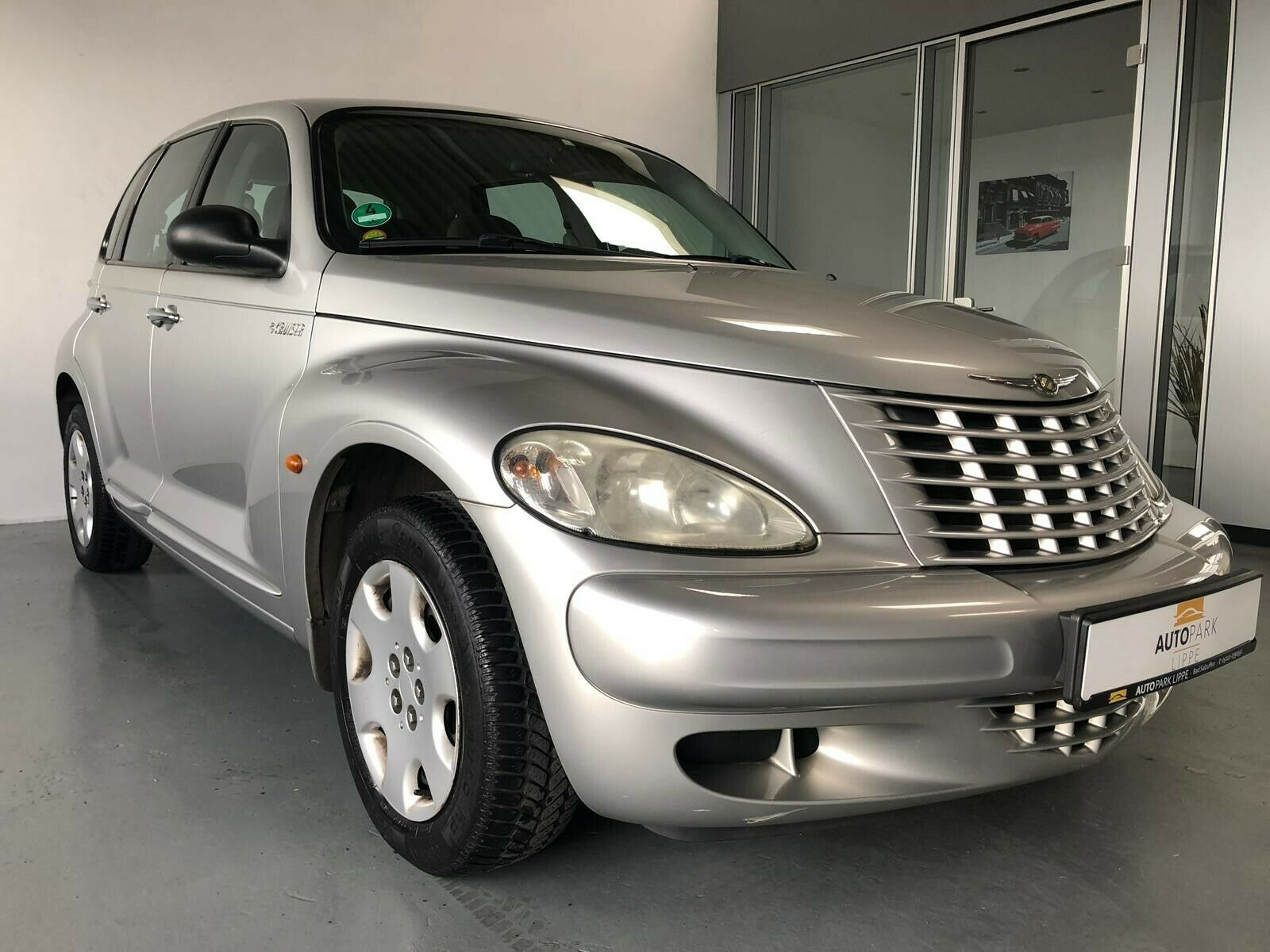 CHRYSLER PT Cruiser Limited 2.4