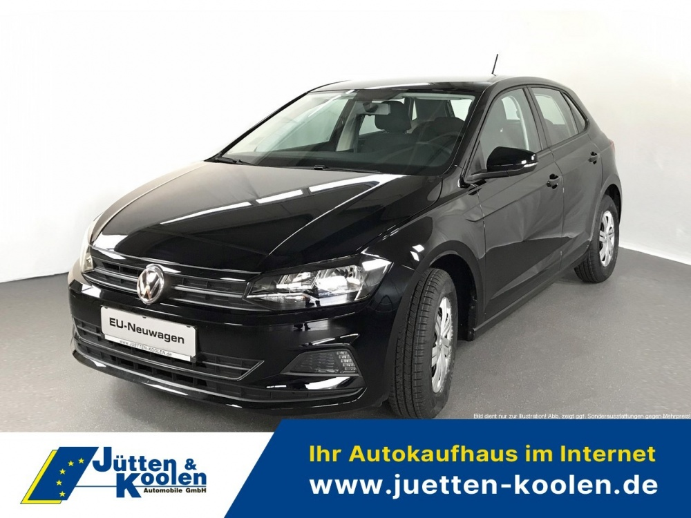 VW Polo Comfortline 1.0 TSI 115PS OPF