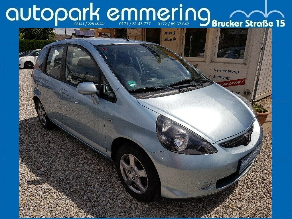 HONDA Jazz 1.2 Cool Klima R/CD aus 1.Hand