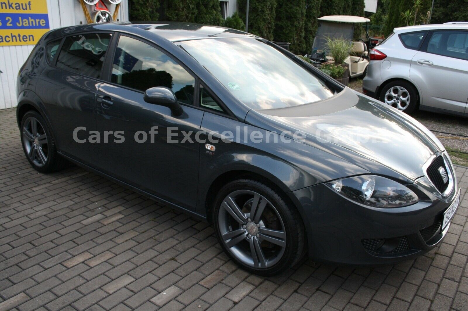 SEAT Leon Stylance / Style