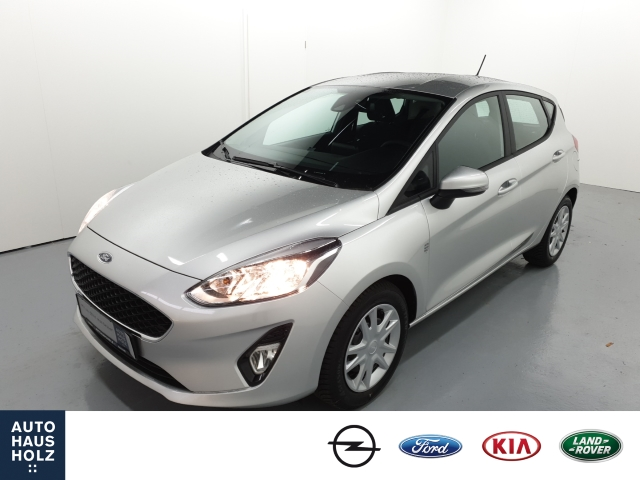 Ford Fiesta Cool&Connect 1.0 EcoBoost EU6d-T Beheizb.
