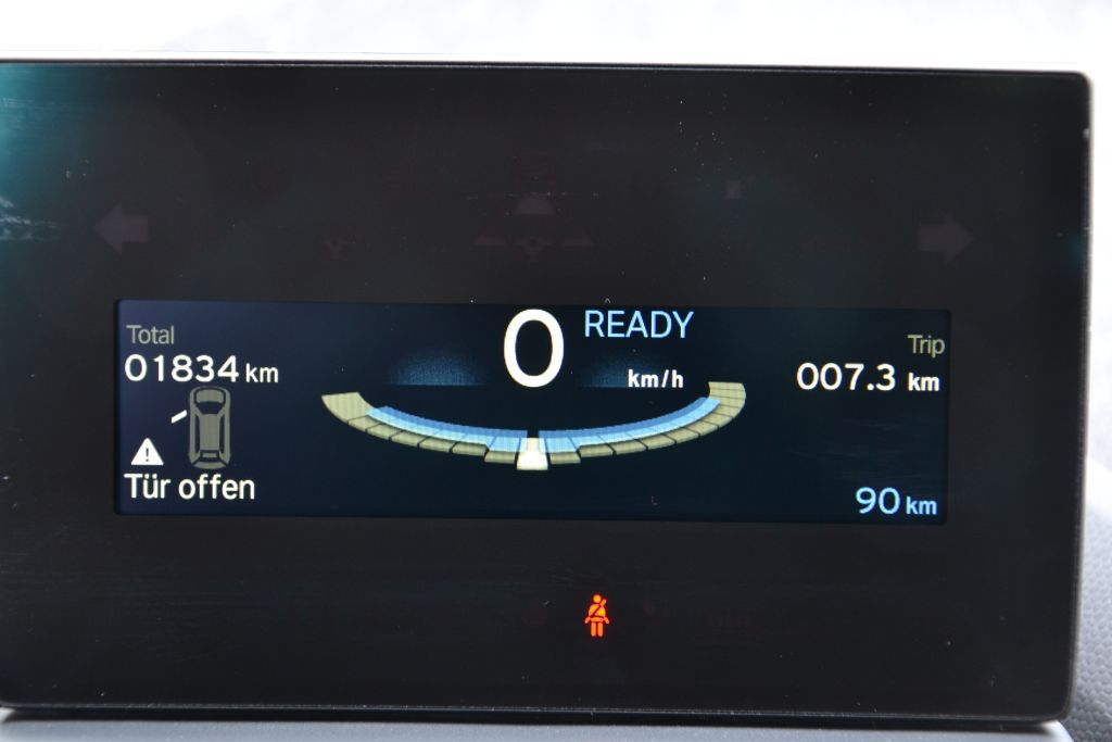 BMW i3 (94 Ah) *inklusive 11 KW Wallbox