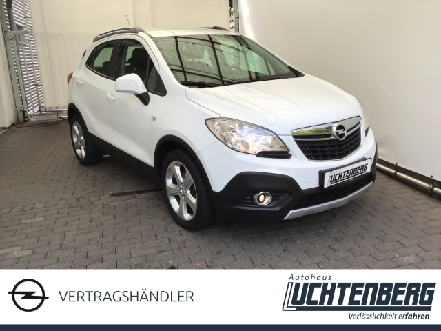 Opel Mokka 1.6 Edition Radio Freisprechanlage Klima