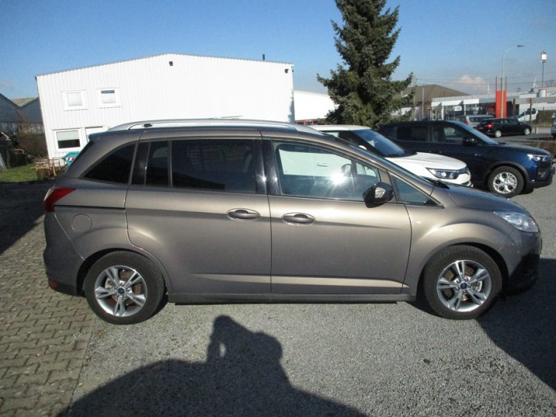 Ford Grand C-Max Trend Active Park Assist