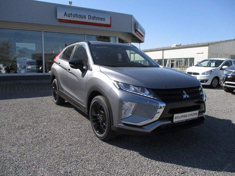 Mitsubishi Eclipse Cross Connect 2WD CVT