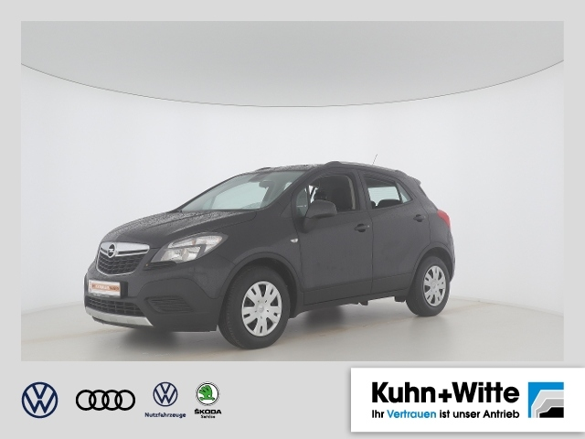Opel Mokka 1.6 Selection *Klima,GRA*