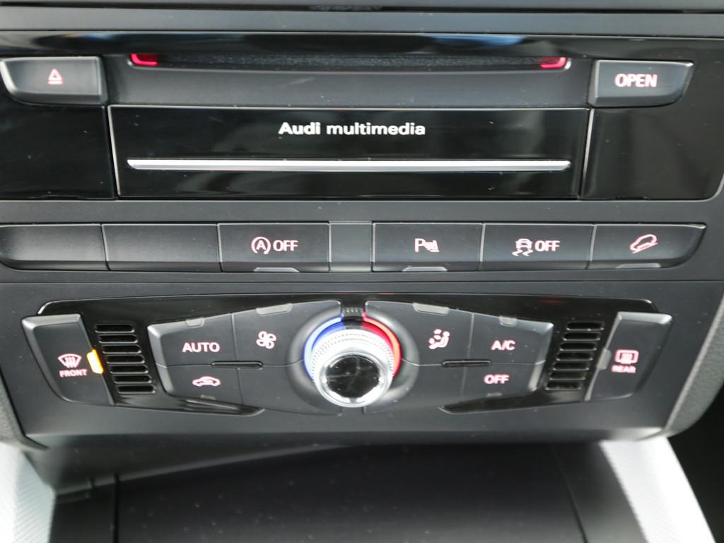 AUDI Q5 2.0 ultra S line LEDER NAVI AHK XENON SHZ PDC