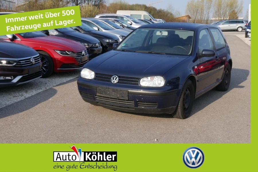 VW Golf Special 1.4