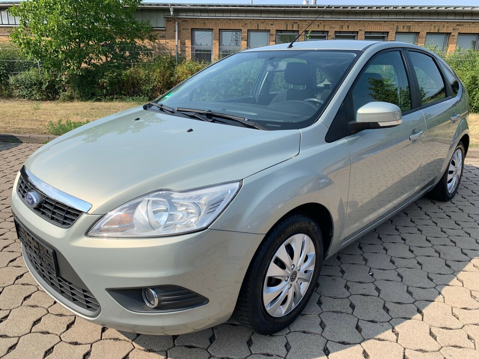 FORD Focus Lim. 1.6 Style