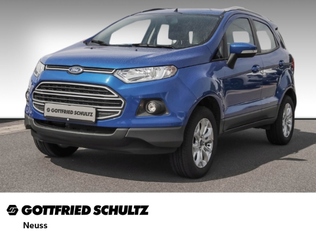 Ford EcoSport 1.0 EcoBoost Trend (EURO 6)