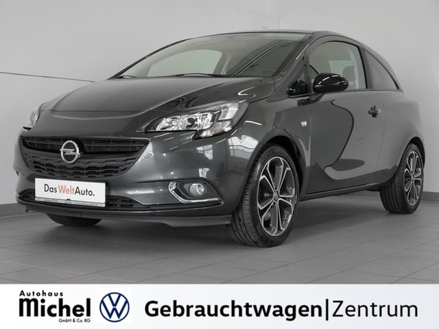 Opel Corsa E 1.4 Turbo Color Edition ecoFlex  Klima A