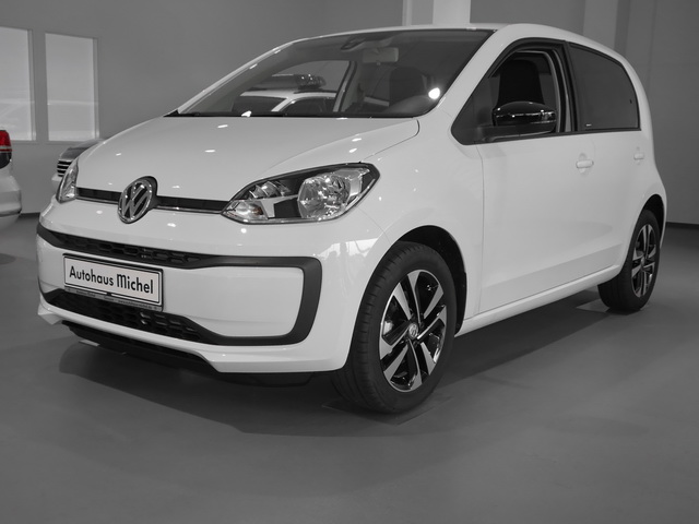 "VW up! ""IQ.DRIVE"" 1,0 l 44 kW (60 PS) 5-Gang"