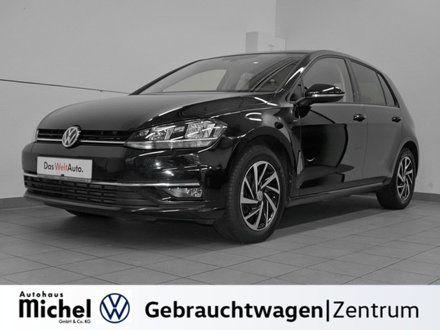 VW Golf VII 1.0 TSI Join ACC Navi Klima AppConnect