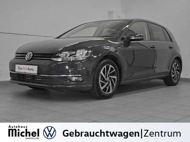 VW Golf VII 1.5 TSI  Join ACC Navi Klima AppConnect