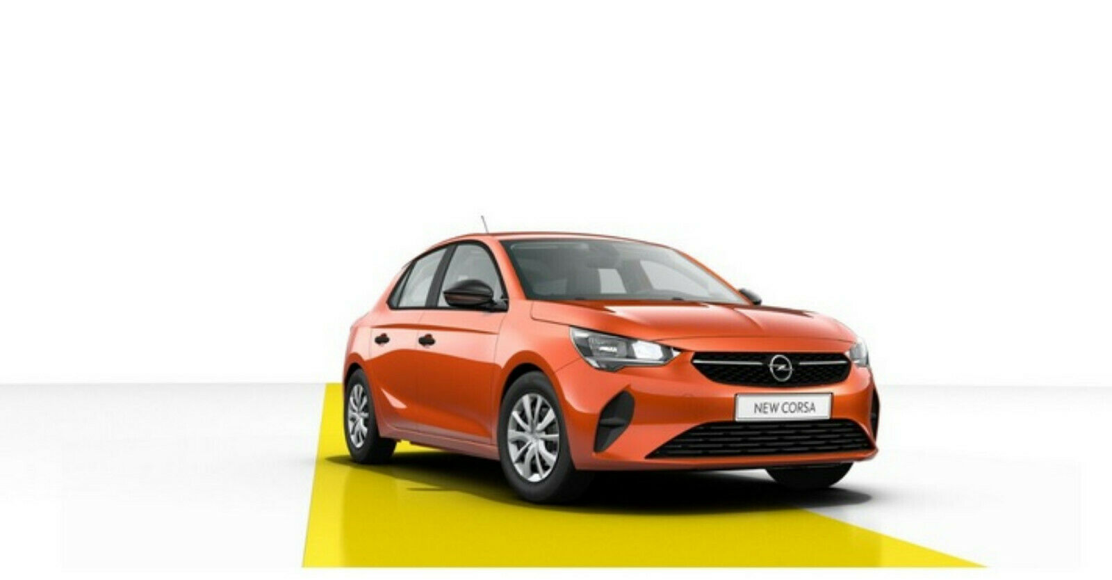 OPEL Corsa F 1.2 S&S 75PS Neues Modell 2020!