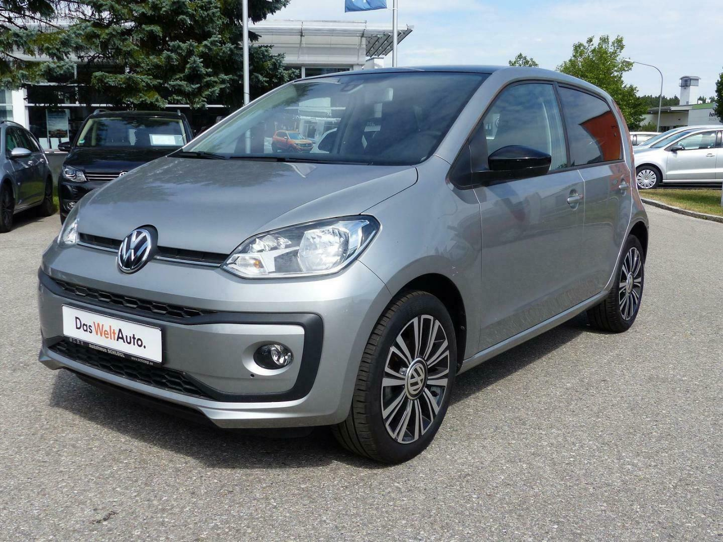 VW up! high up!