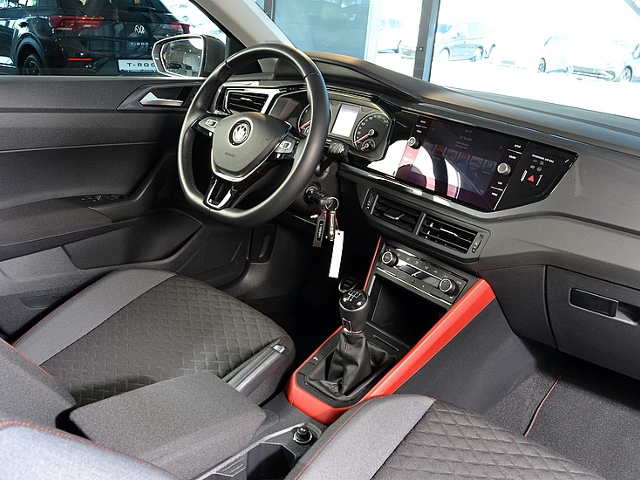 VW Polo 1.0 Join