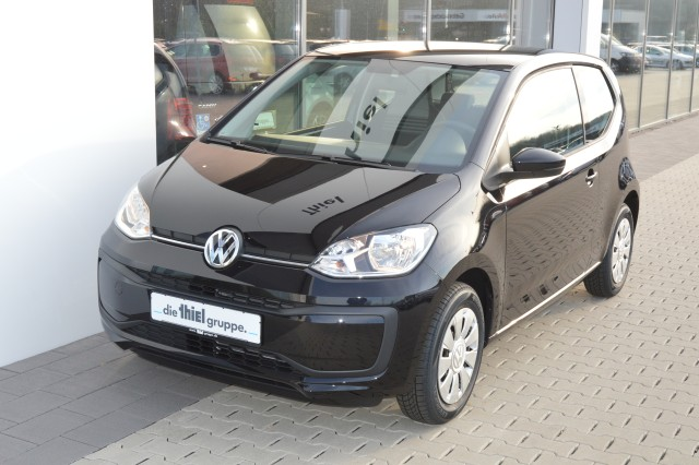VW move up! 1,0 l **SUMMER-SALE**
