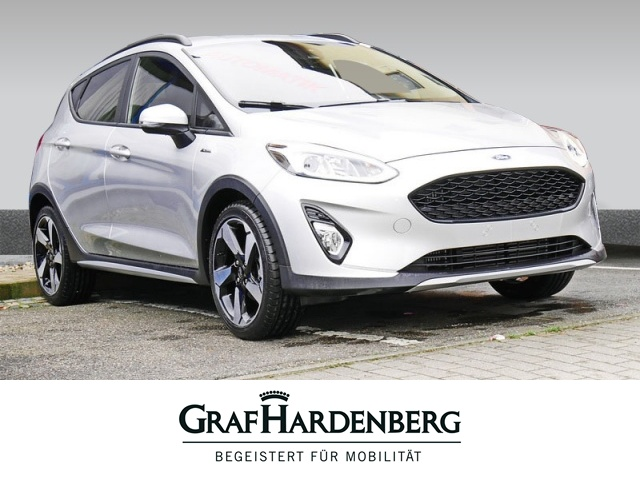 FORD Fiesta 1.0 EcoBoost Active Colourline StartStopp