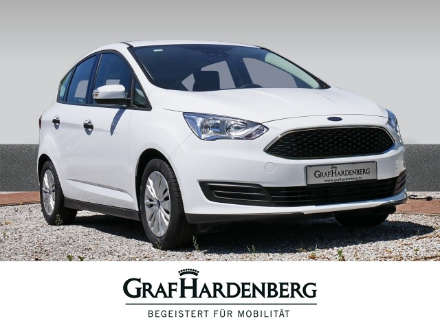 FORD C-Max 1.0 EcoBoost Ambiente StartStopp EURO 6d