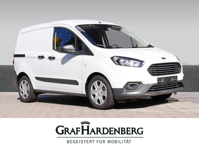 FORD Transit Courier 1.0 EcoBoost Trend EURO 6d-TEMP
