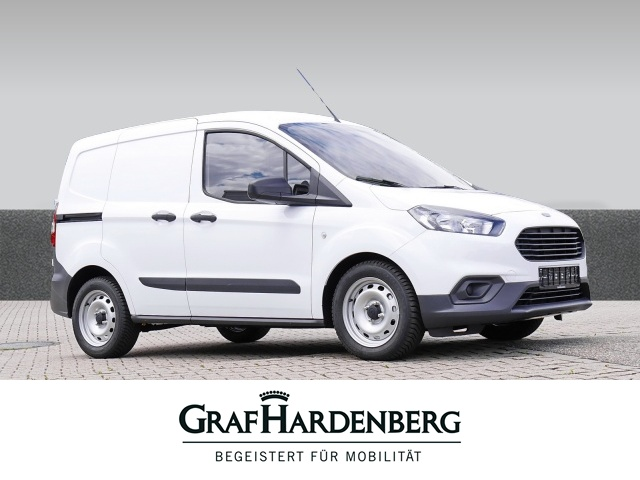 FORD Transit Courier 1.5 TDCi EURO 6 Euro6 ZV