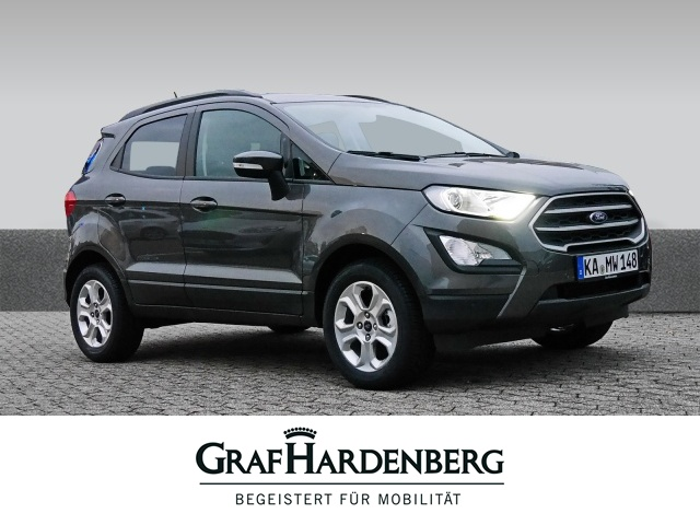 FORD EcoSport 1.0 EcoBoost CoolConnect StartStopp