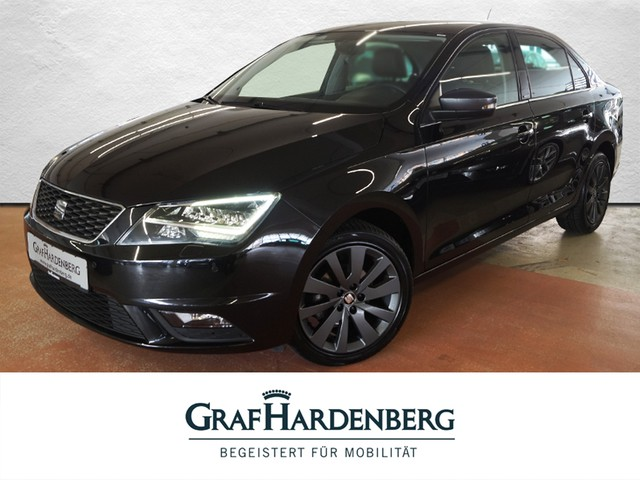 Seat Toledo 1.2 TSI  Connect