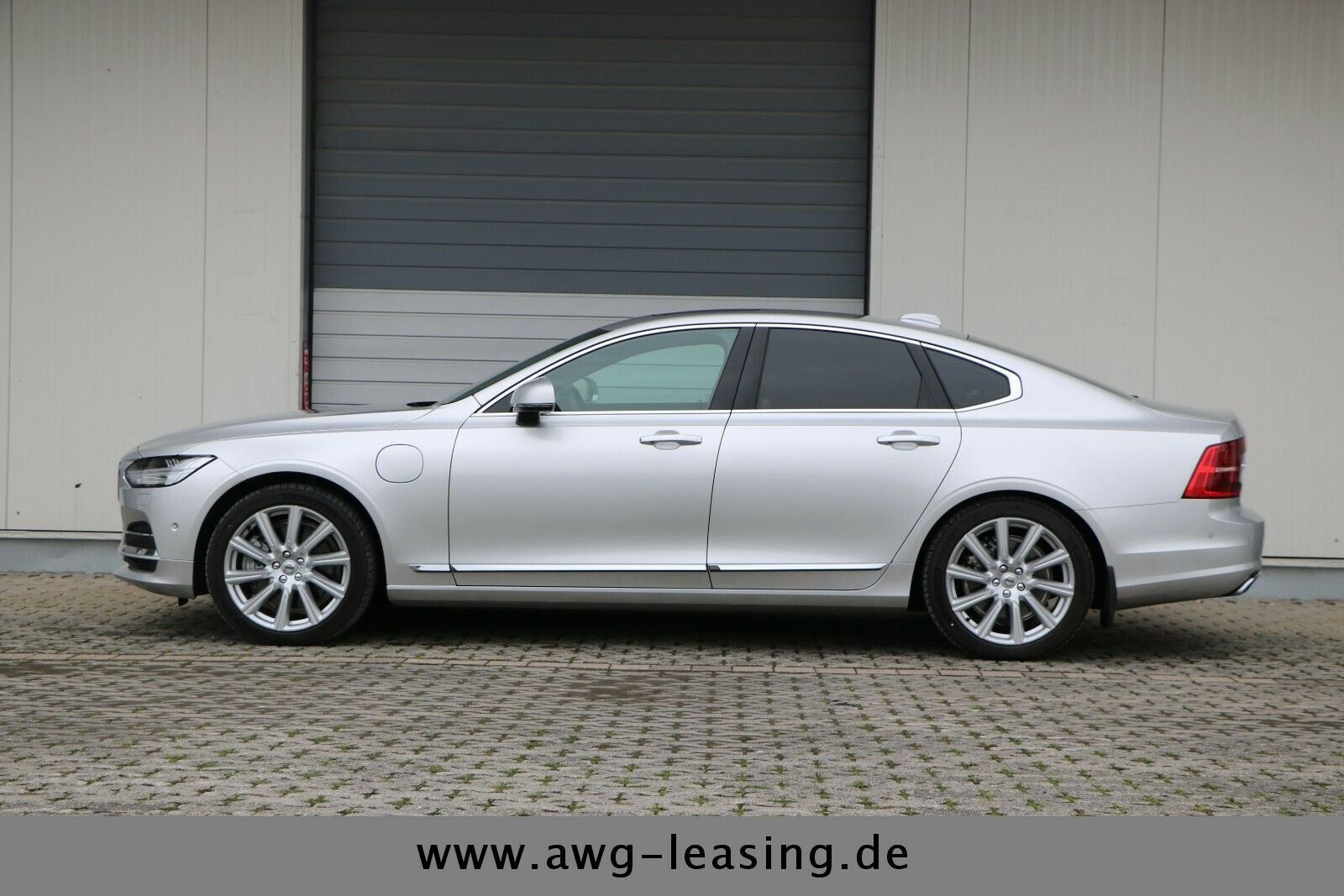 VOLVO S90 S 90 Inscription Plug-In Hybrid AWD