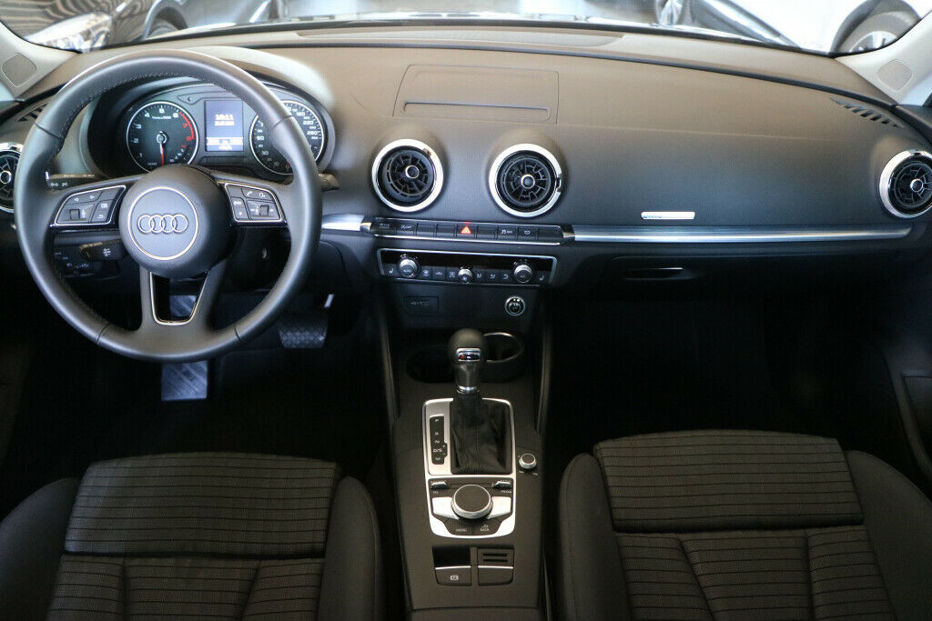AUDI A3 SB 35 TFSI sport/Xenon/Drive Select/connected