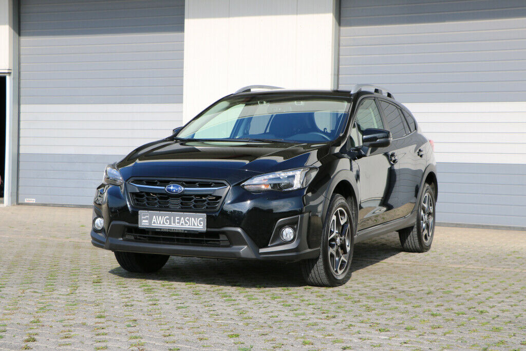 SUBARU XV Exclusive / Navi / LED / ACC / Keyless