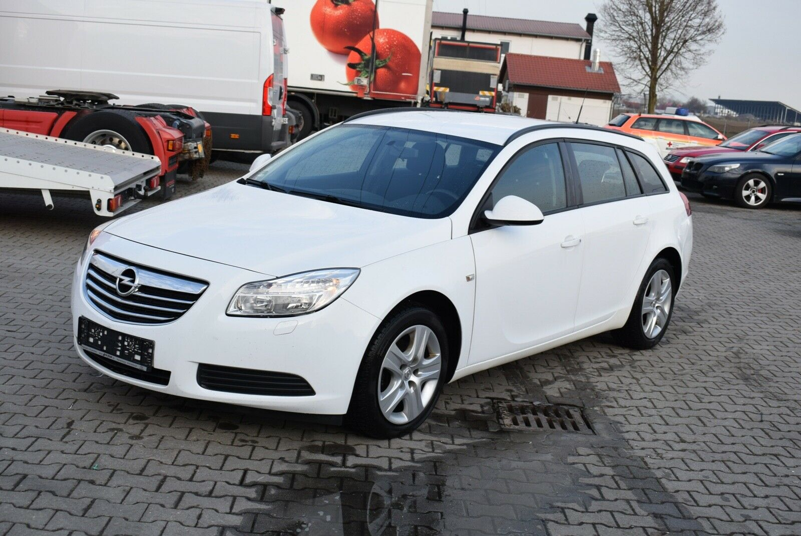 OPEL Insignia A Sports Tourer Selection